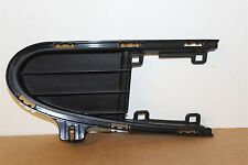 Sharan / Alhambra front right bumper grille 1995 - 00 7M0853684B New genuine VW