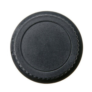 Plastic-5x-Rear-lens-Body-cap-cover-for-Canon-EF-ES-S-EOS-DSLR-Lens-5-pcs-New