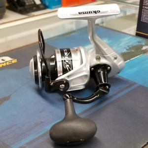 Okuma Azores Z-40S Saltwater Spinning Reel