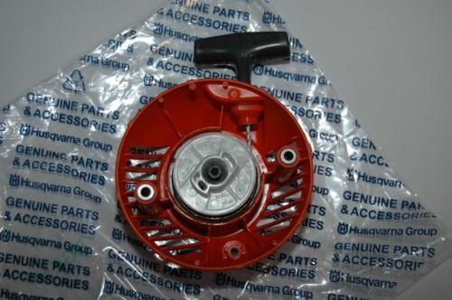 X Husqvarna Starter Anwerfvorrichtung für 128C 128L 128LD 128LDX 128DJX 128R