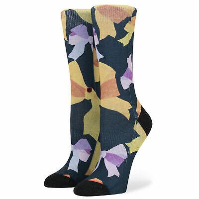 Stance Women/'s Tomboy Light Cushion Crew Socks Ines Longevial 5-7.5 8-10.5 New!