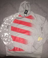 LIMITED Nike Air Jordan AJ7 USA Stars and Stripes Hoodie sz