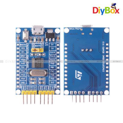 STM32F407VGT6 STM32F103C8T6//F407VET6 STM32 ARM Minisystem Development CoreBoard