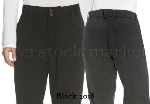 WOMENS GERRY RUBY FLEECE LINED SNOW PANTS BOARDER SKI PANT 4 WAY STRETCH VARIETY