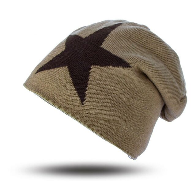 Hommes chapeau d'hiver Beanie gorro GORROS de Lana Casquettes Chaud Bonnet Chapeu Cap akizon