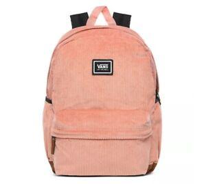 VANS Realm Plus II Backpack Rose Dawn