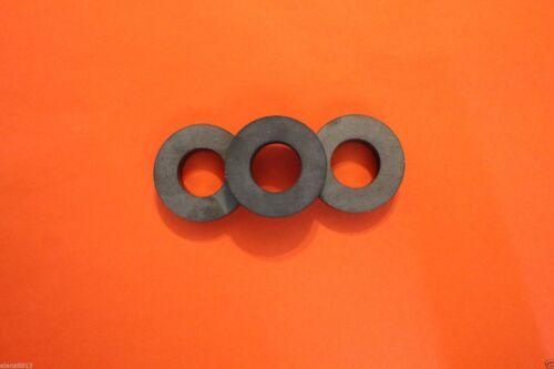Ferrite ring K 32x16x8 mm USSR Lot of 4 pcs