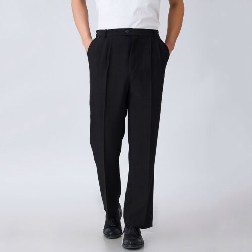 Kochhosen Arbeitshosen Kellner elastische Hose Hotel Uniformhosen