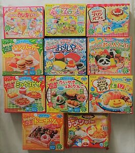 Kracie japanese diy making candy kit choice yourself happy kitchen image is loading kracie japanese diy making candy kit choice yourself solutioingenieria Image collections