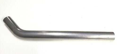 "1,0m Meter Edelstahlbogen Rohr Bogen Edelstahl 3/"" 76,1mm 1,5mm alle Winkel"