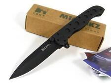 Couteau CRKT Black M16 Zytel Acier AUS8 COLUMBIA RIVER M16 Manche Zytel CR01KZ