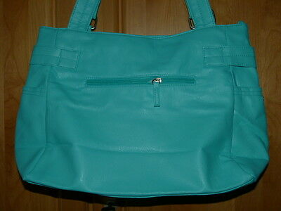 Schultertasche - Schoppertassche - Handtasche - ganz weich - leichte Gebrauchssp