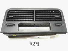 88 89 90 91 Honda CRX JDM OEM RHD center wind blower vent vents grill trim