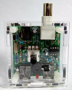 Assembled-S-PIXIE-CW-QRP-Ham-Amateur-Shortwave-Radio-Transceiver-7-023Mhz-Case