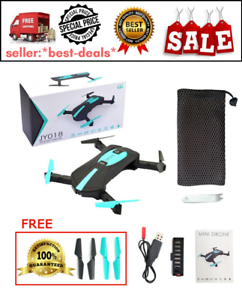 DRONE720X DroneX Selfie Drone WIFI RC Drone 720P HD Drone