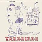 Yardbirds-roger The Engineer - Vinyl LP Repertoire Records