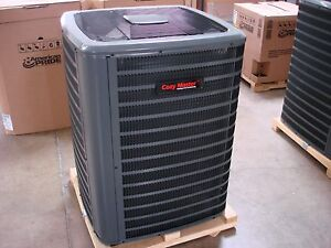 5 ton 16 seer cozy master central ac unit gsx160601 air condition condensing ebay - Choosing condensing central heating unit ...