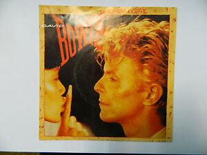 """David Bowie - China Girl - 7"""" Single - Vinyl - Deutschland - Widerrufsbelehrung Widerrufsrecht Sie haben das Recht, binnen vierzehn Tagen ohne Angabe von Gründen diesen Vertrag zu widerrufen. Die Widerrufsfrist beträgt vierzehn Tage ab dem Tag, - an dem Sie oder ein von Ihnen benannter Dritter, der  - Deutschland"""