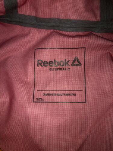 Z89259 Men's Reebok 'Rain Shell' Jacket