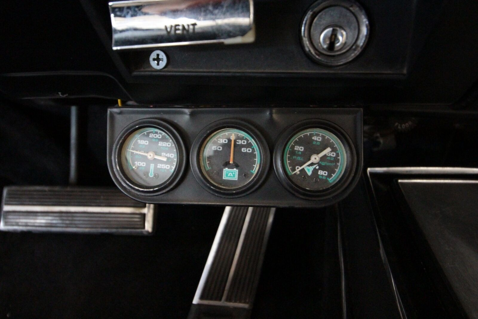 Dodge Polara 500 Cabriolet aut.