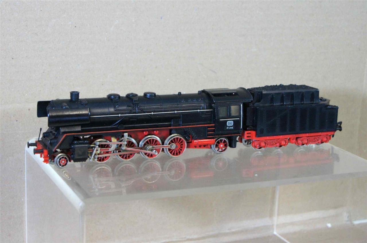 Fleischmann 1364 Ann 65533;smo5533es 1950 Db svkonst 2 8 Classe Br 41 Locomotive 41344 Belle