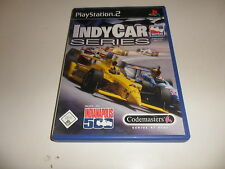 PlayStation 2  PS 2  Indy Car Series (2)