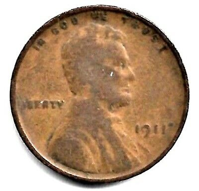 1937 S Lincoln Wheat Penny #0035 Copper Coin Fill Your Book Circulated