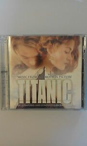 COLONNA-SONORA-HORNER-JAMES-TITANIC-CD
