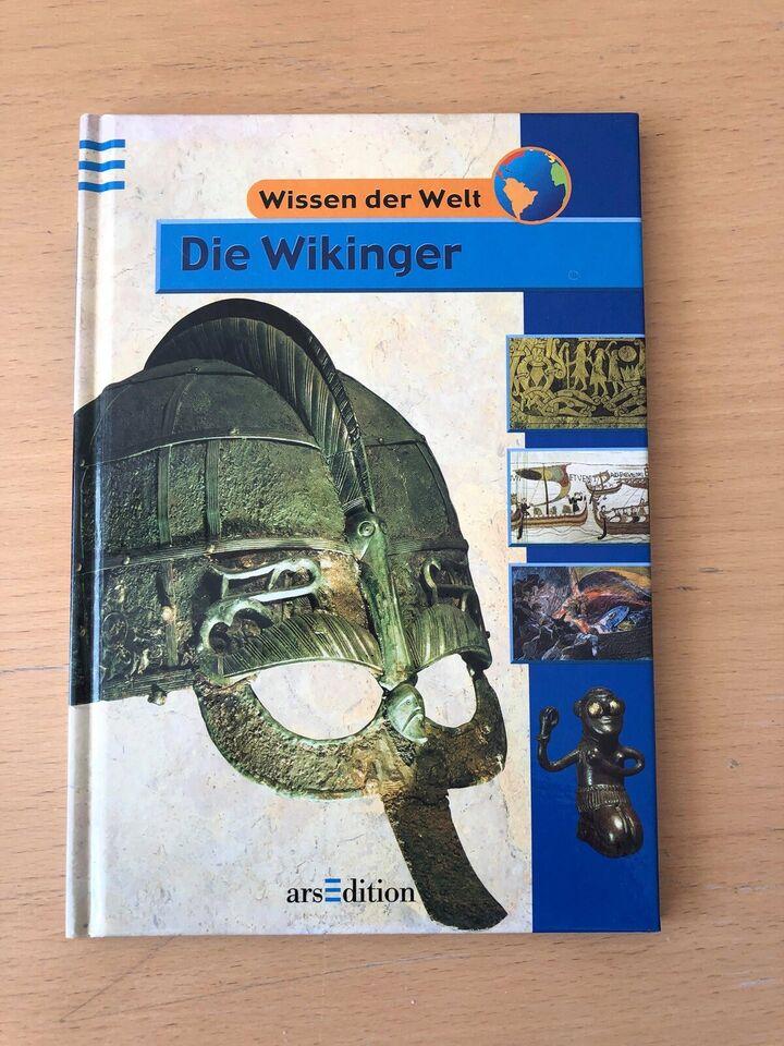 Die Wikinger, John Guy