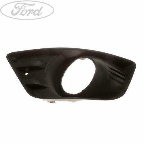 Genuine Ford Fiesta MK6 Front Bumper Bezel 1343238