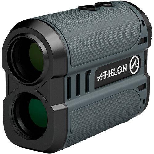 Athlon Optics Midas 1200Y telémetro láser gris 502001