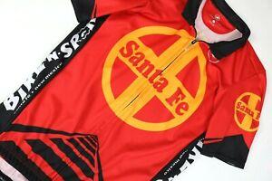 Castelli-Santa-Fe-NM-Cycling-Jersey-Size-M