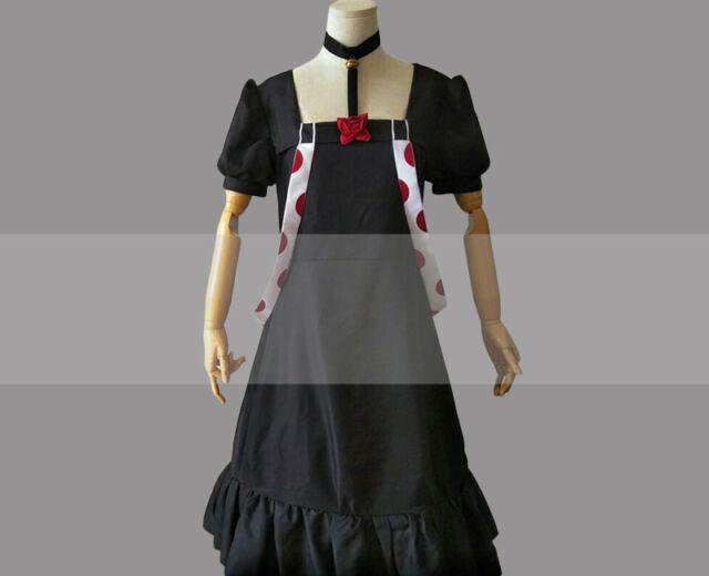 Buy Custom Made Tokyo Ghoul Re Juuzou Suzuya Girl Dress Cosplay