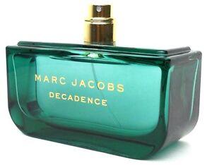 Decadence-Marc-Jacobs-Eau-de-Parfum-Spray-3-4-oz-100-ml-Tester-New-Never-used