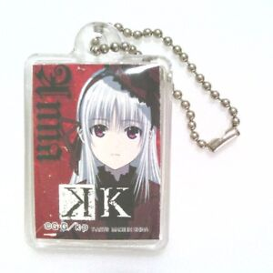 keychain-strap-accessory-K-Project-anime-Homra-Kushina-Anna