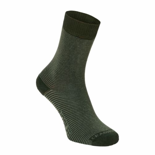 Craghoppers NosiLife Womens Twin Pack Socks