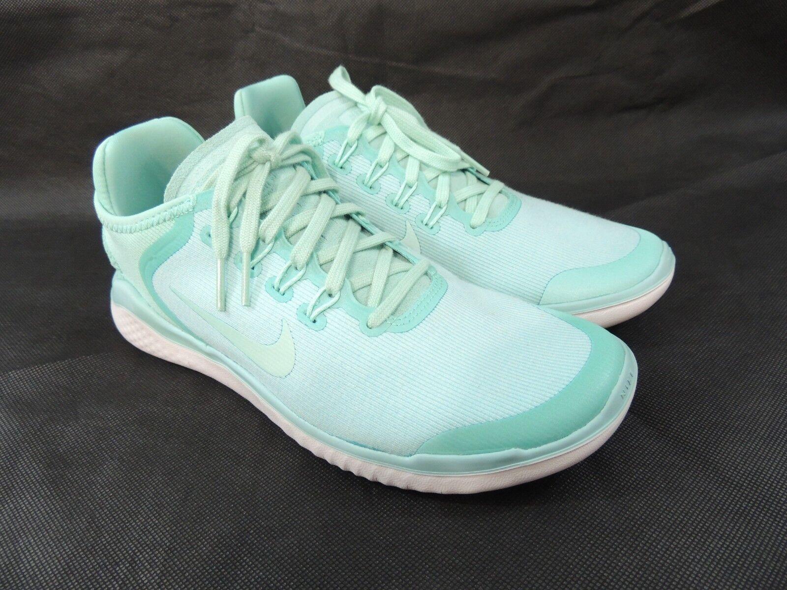 bd7182ba4f672 Nike RN 2018 Sun Women s Running Shoes Size 8 Ah5208 300 for sale ...