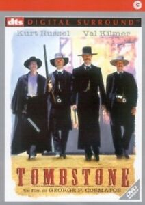 Dvd-Tombstone-1994-NUOVO