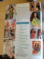 Catalogue Tricot N°13 57 Modeles Tricot Et Crochet