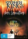 Pet Sematary (DVD, 2013)