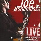 Live From Nowhere in Particular 0689076532808 by Joe Bonamassa CD
