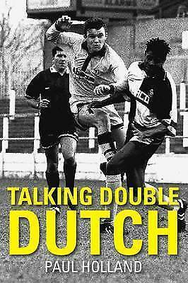 1 of 1 - Paul Holland: Talking Double Dutch,Holland, Paul,New Book mon0000019791
