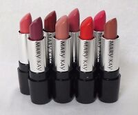 Mary Kay's Gel Semi-matte Lipstick - Long Lasting Color