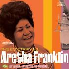 The Electrifying+The Tender, von Aretha Franklin (2013)