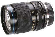 Carl Zeiss Jena Jenazoom II  28-85mm 4-5 MC Macro Mount Pentax PK (Réf#R-032)