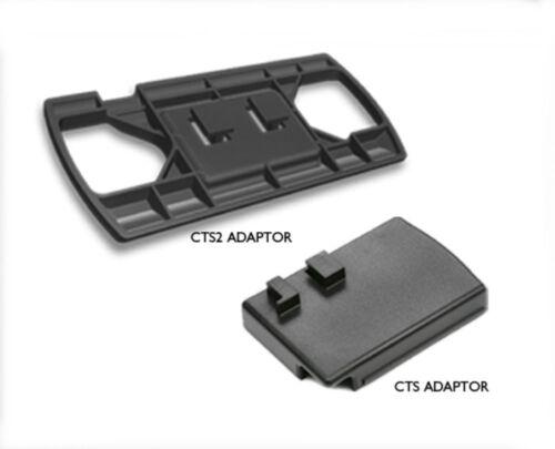 Edge 2011-2012 Ford 6.7L F-250 F-350 Super Duty Dash Pod w// CTS /& CTS2 Adaptors