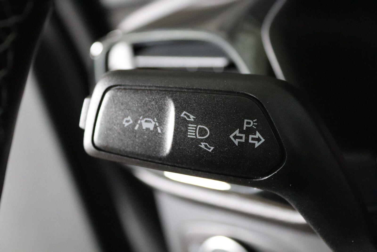 Ford Puma 1,0 EcoBoost mHEV Titanium - billede 8