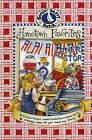 Hometown Favorites Cookbook by Gooseberry Patch (Hardback, 2000)