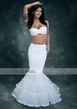 9d2d22c00accf item 1 Normal or Plus Size Mermaid Trumpet Style Wedding Gown Petticoat  Crinoline Slip -Normal or Plus Size Mermaid Trumpet Style Wedding Gown  Petticoat ...
