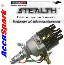 Morris Minor Electronic ignition lucas 45D Distributor